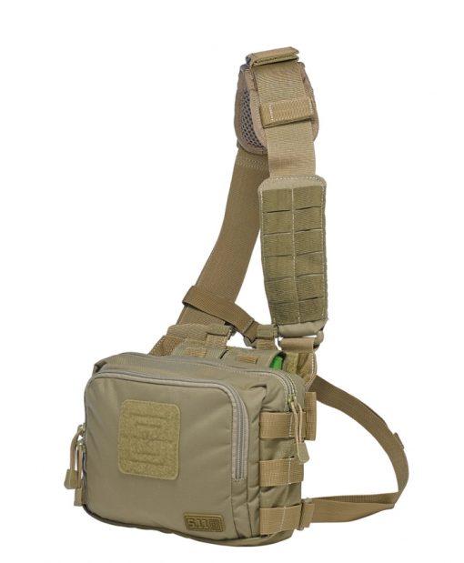 2-BANGER BAG 3L