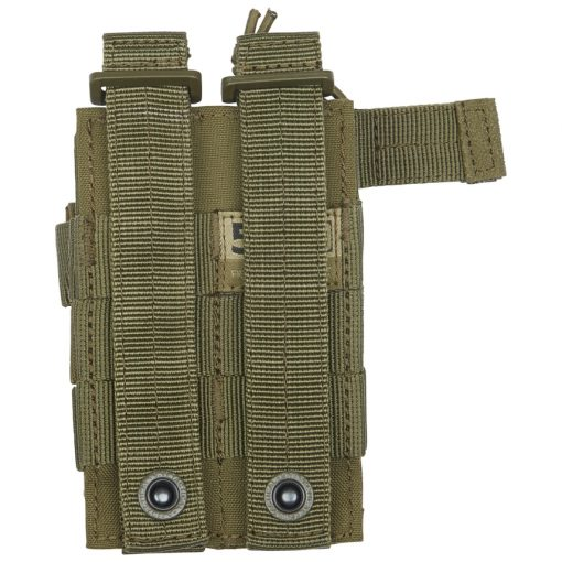 DOUBLE PISTOL BUNGEE/COVER