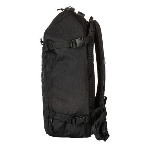 RAPID QUAD ZIP PACK 28L / TRUE BLACK