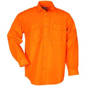 Hi Vis Performance Shirt- talla M