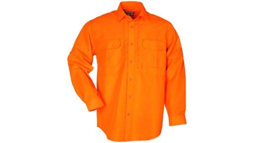 Hi Vis Performance Shirt- talla M