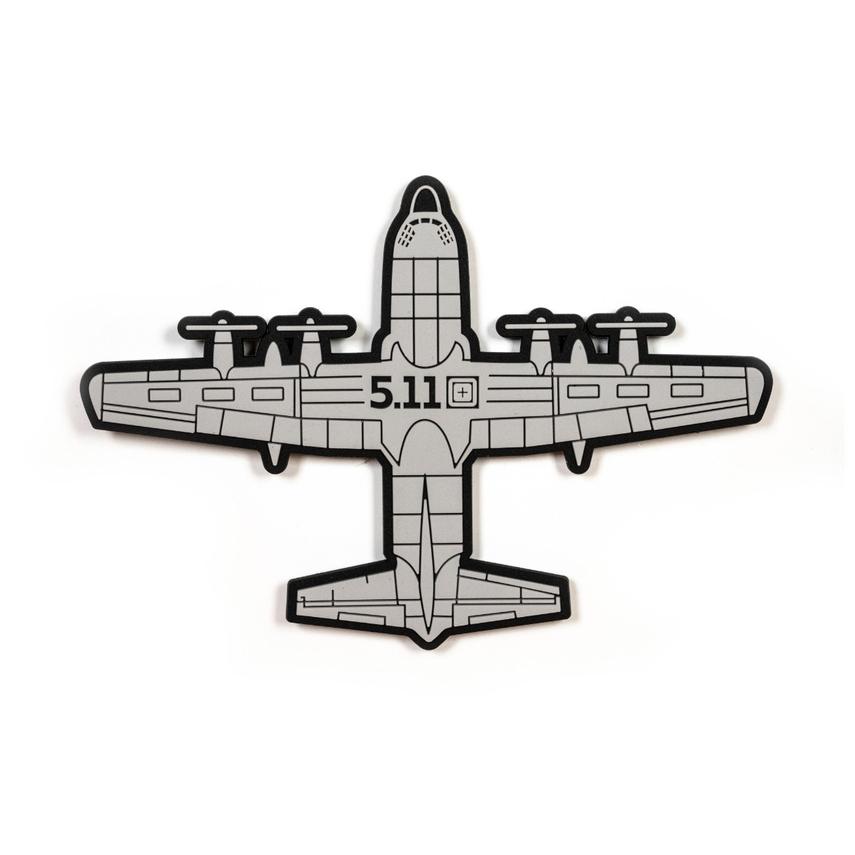 Nuevos parches disponibles en American Tactical